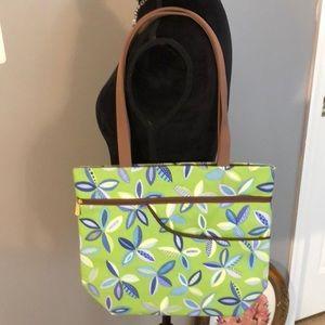 NWOT Danny K Shoulder Bag